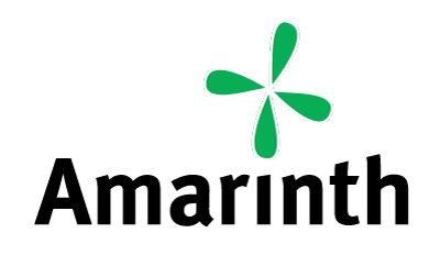 Amarinth logo